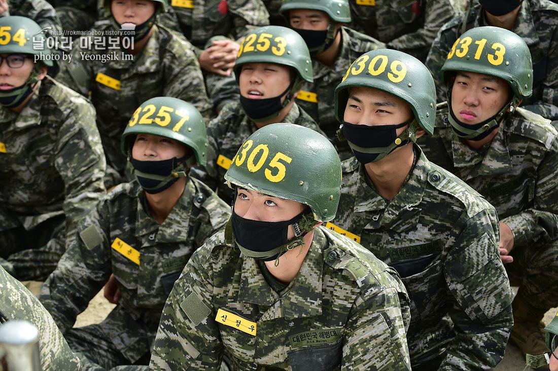해병대 신병 1262기 3교육대 3주차 참호격투등_3903.jpg