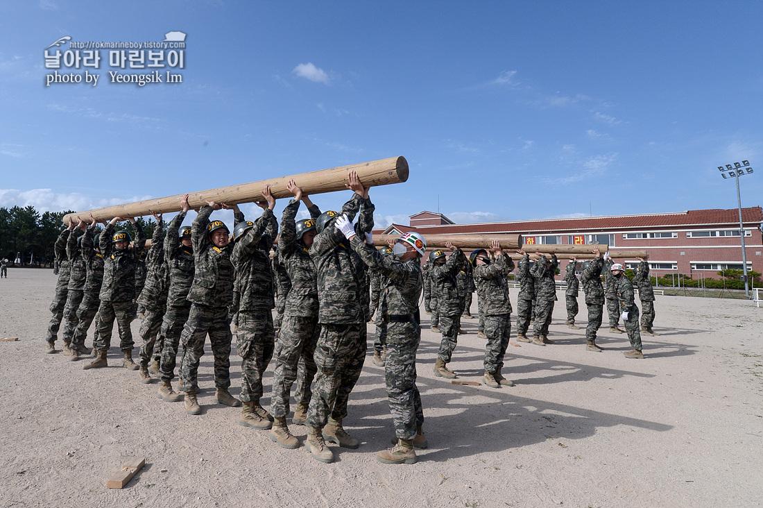 해병대 신병 1262기 3교육대 3주차 참호격투등_3820.jpg