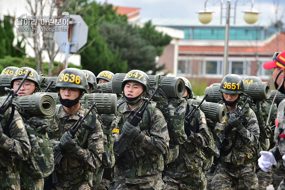 해병대 신병 1262기 3교육대 3주차 무장구보_2760.jpg