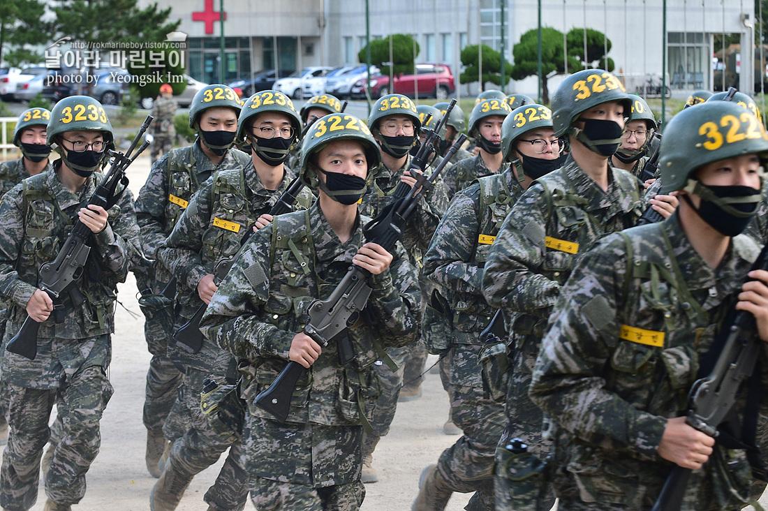 해병대 신병 1262기 3교육대 3주차 무장구보_2830.jpg