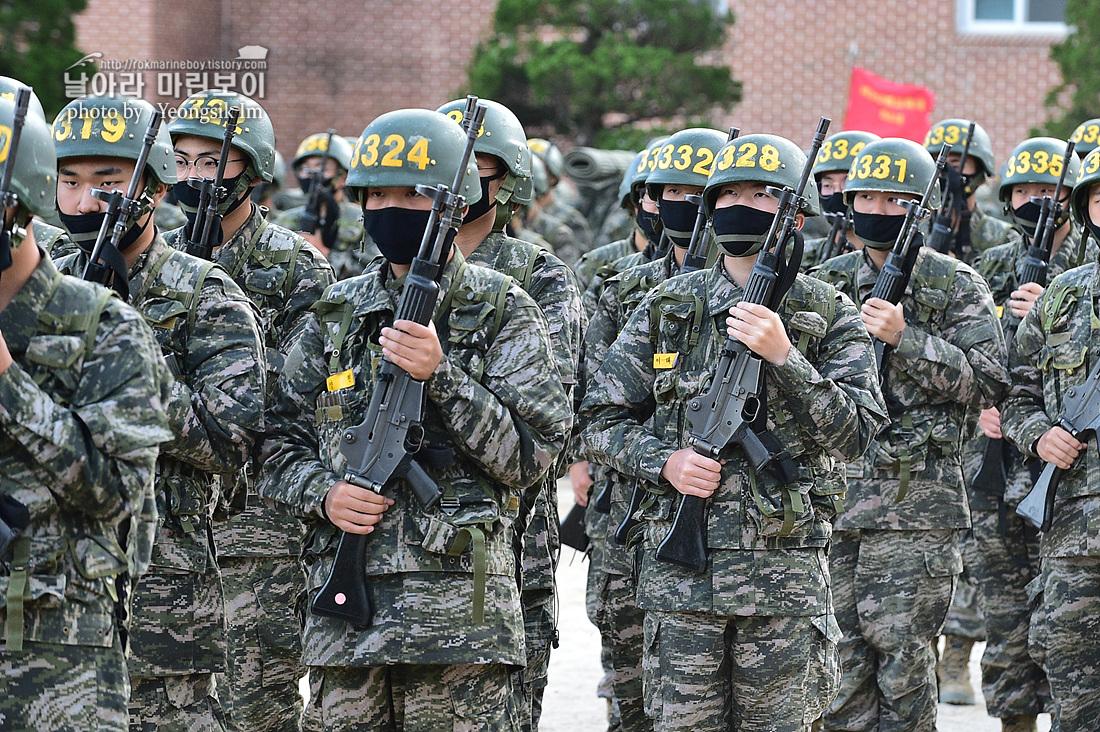 해병대 신병 1262기 3교육대 3주차 무장구보_2823.jpg