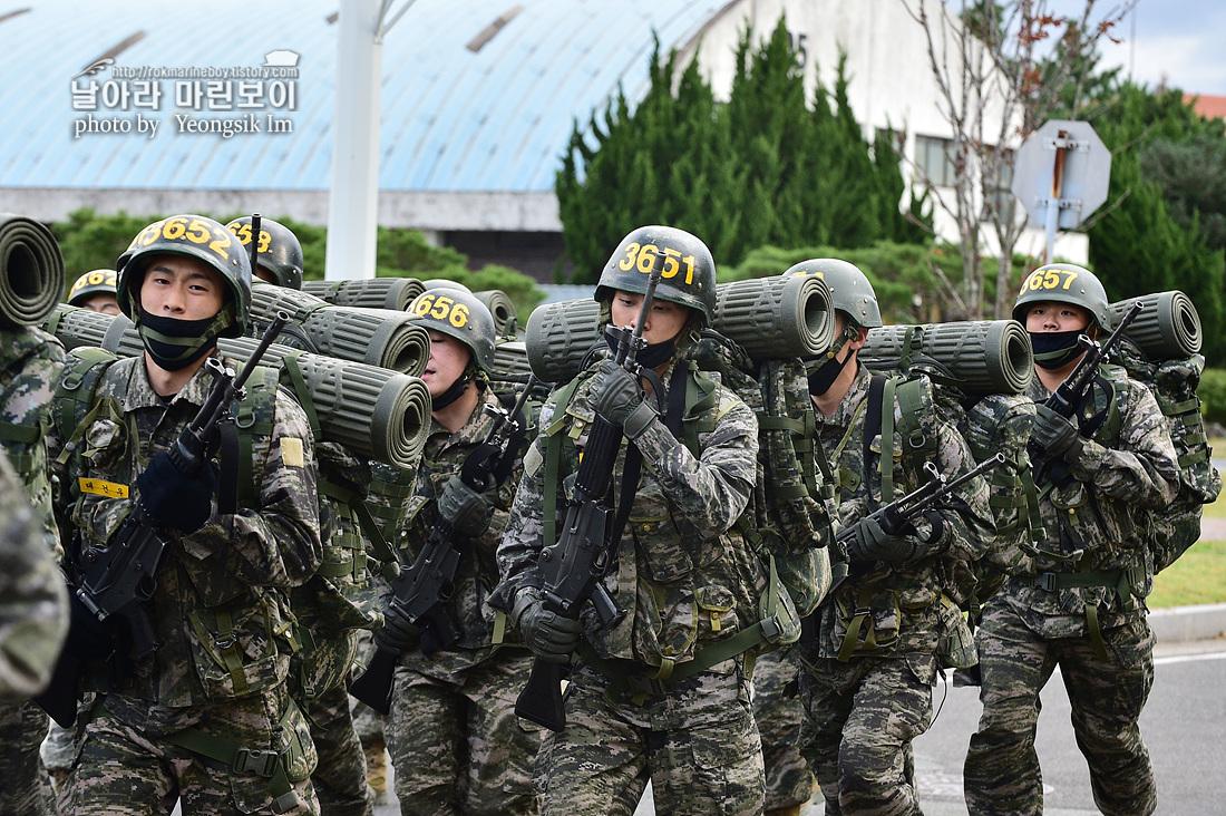 해병대 신병 1262기 3교육대 3주차 무장구보_2763.jpg