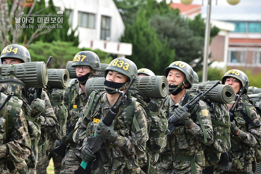 해병대 신병 1262기 3교육대 3주차 무장구보_2787.jpg