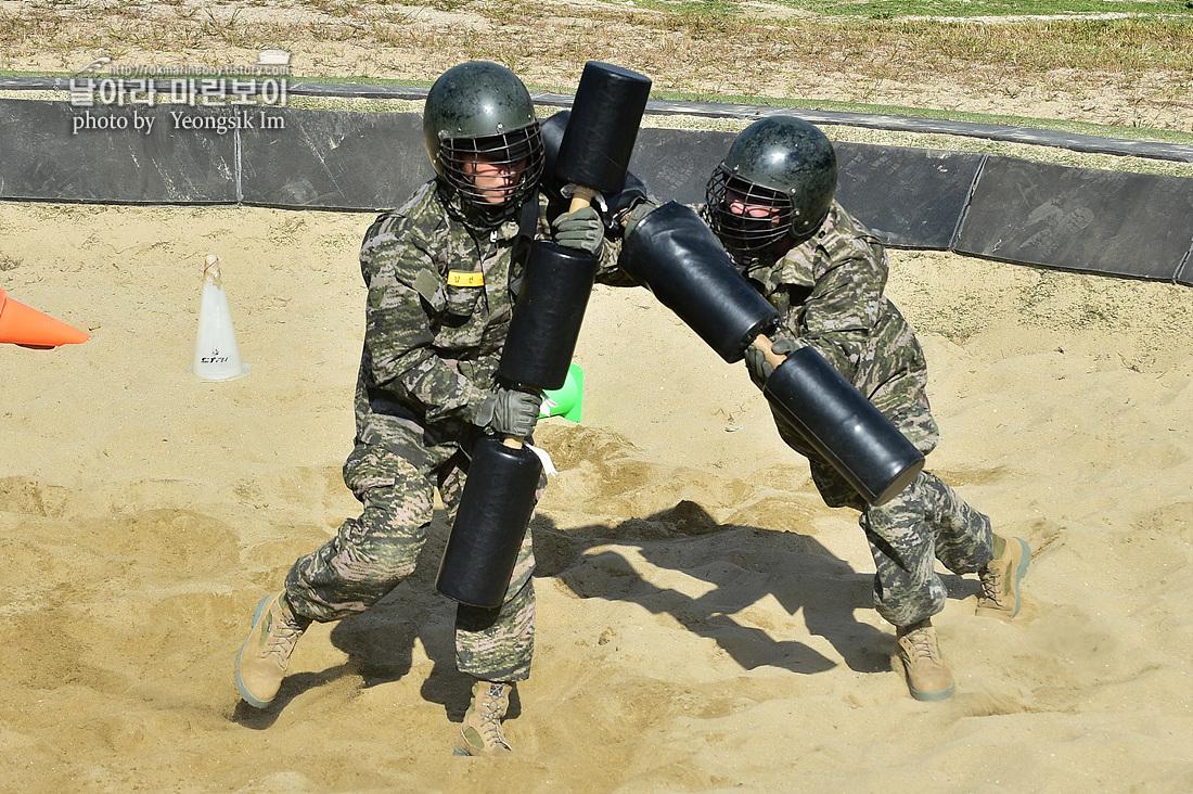 해병대 신병 1262기 3교육대 3주차 참호격투등_3889.jpg