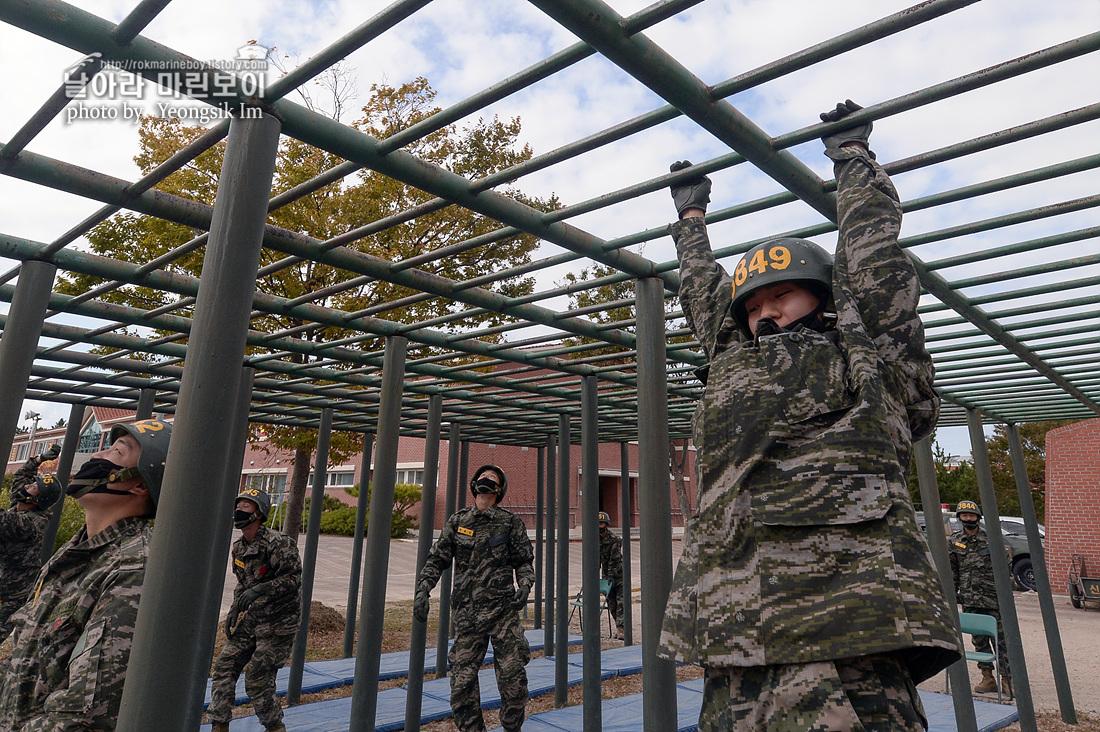 해병대 신병 1262기 3교육대 3주차 참호격투등_6571.jpg