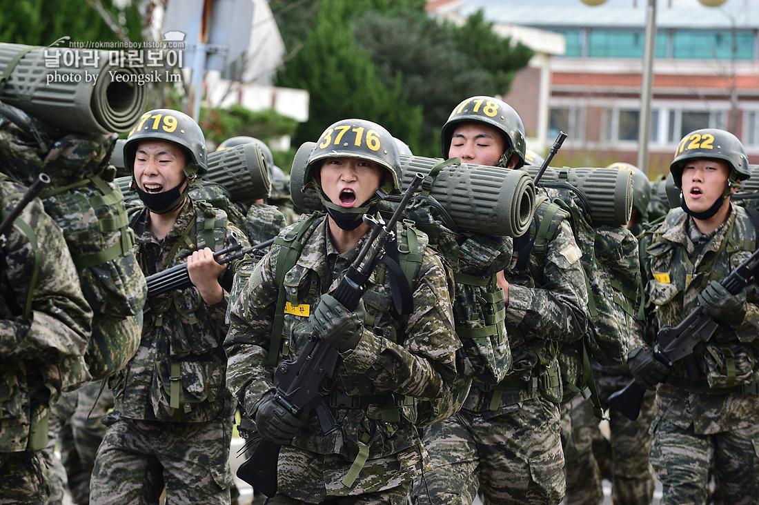 해병대 신병 1262기 3교육대 3주차 무장구보_2770.jpg