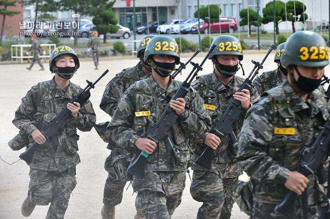 해병대 신병 1262기 3교육대 3주차 무장구보_2836.jpg