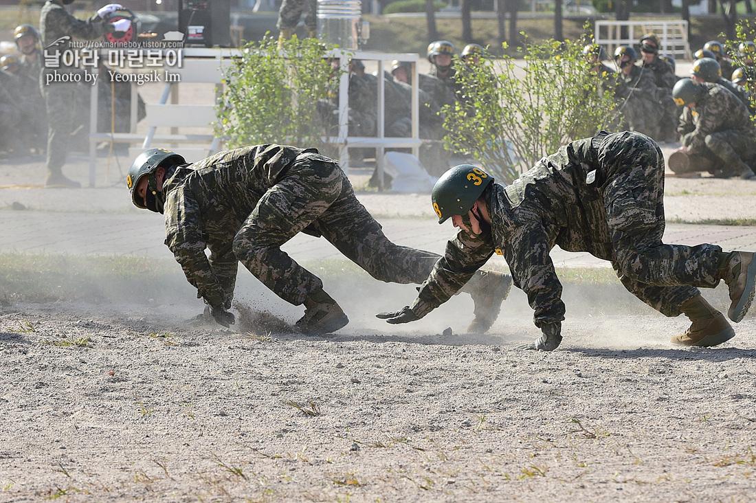 해병대 신병 1262기 3교육대 3주차 참호격투등_3858.jpg
