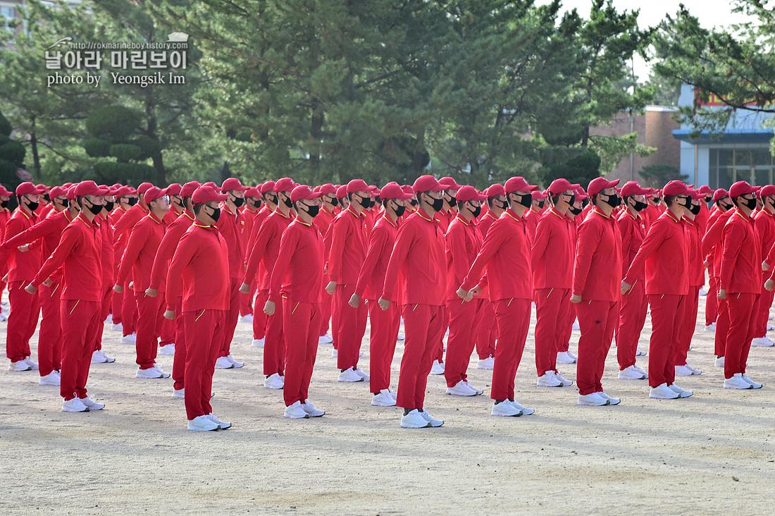 해병대 신병 1262기 3교육대 3주차 참호격투등_7000.jpg