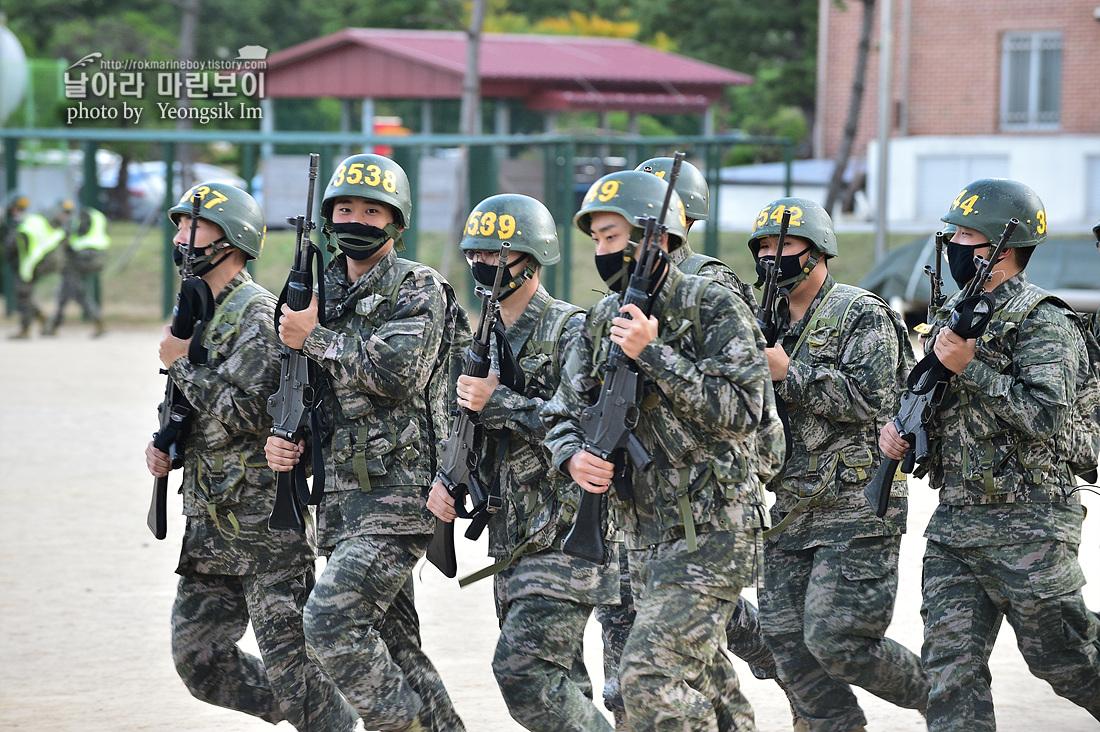 해병대 신병 1262기 3교육대 3주차 무장구보_2841.jpg