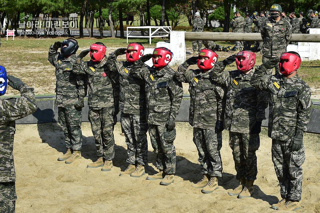 해병대 신병 1262기 3교육대 3주차 참호격투등_3875.jpg