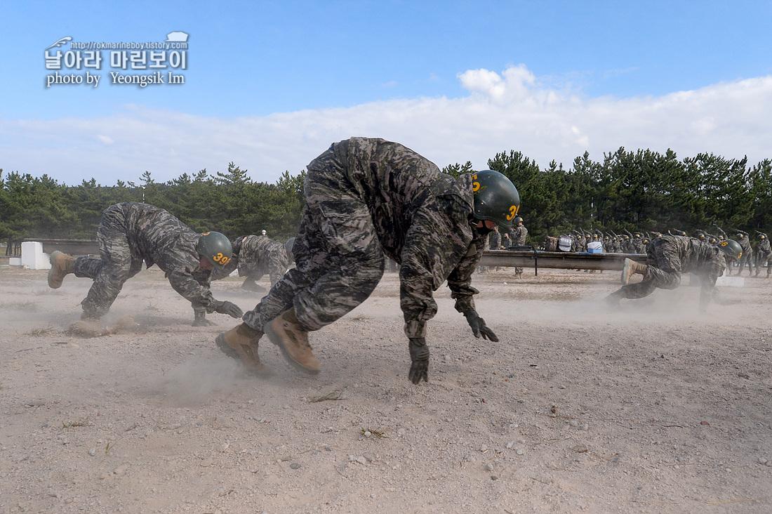 해병대 신병 1262기 3교육대 3주차 참호격투등_3838_2.jpg
