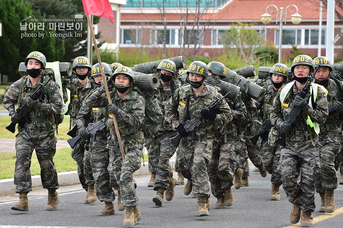 해병대 신병 1262기 3교육대 3주차 무장구보_2795.jpg