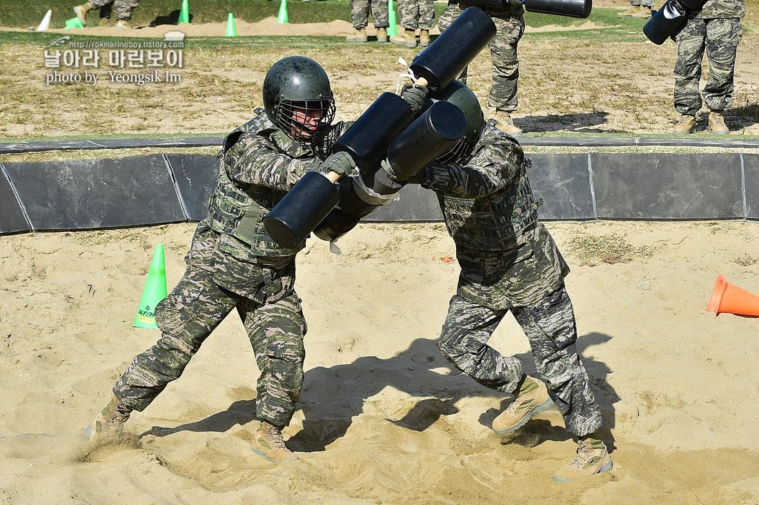 해병대 신병 1262기 3교육대 3주차 참호격투등_3886.jpg