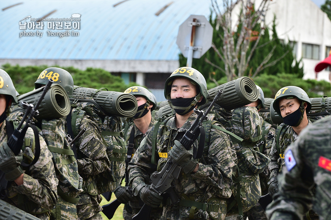 해병대 신병 1262기 3교육대 3주차 무장구보_2791.jpg