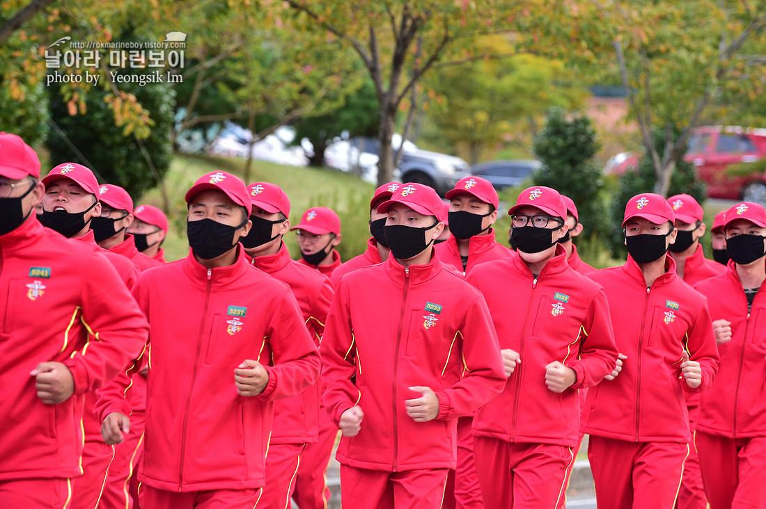 해병대 신병 1262기 5교육대 3주차 구보_2865.jpg