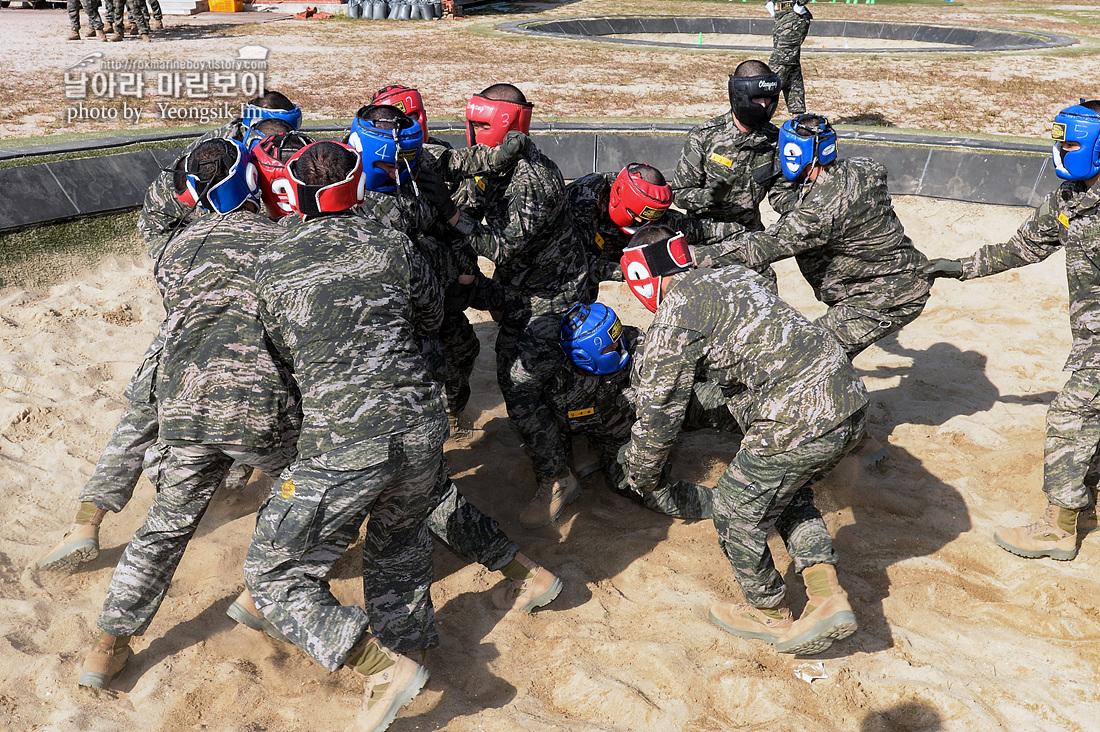 해병대 신병 1262기 3교육대 3주차 참호격투등_6562.jpg
