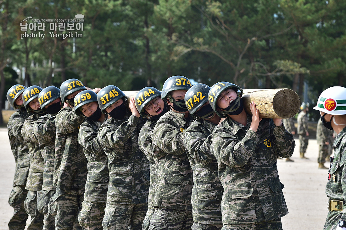 해병대 신병 1262기 3교육대 3주차 참호격투등_3836.jpg
