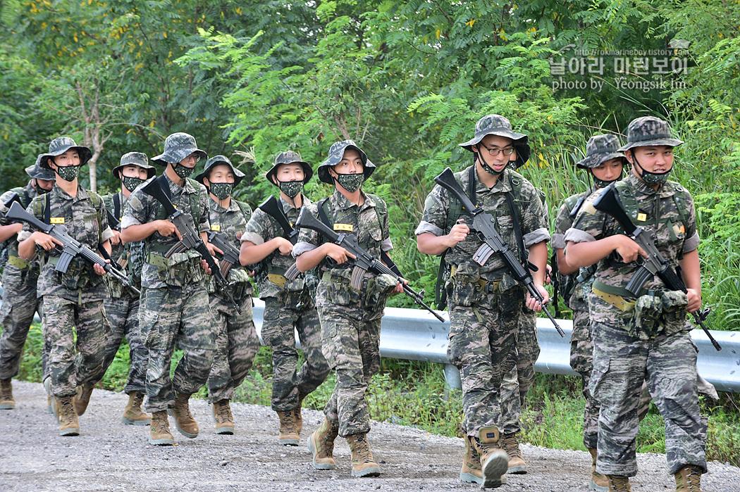 해병대 신병 1261기 1교육대 3주차 훈련모음_5499.jpg
