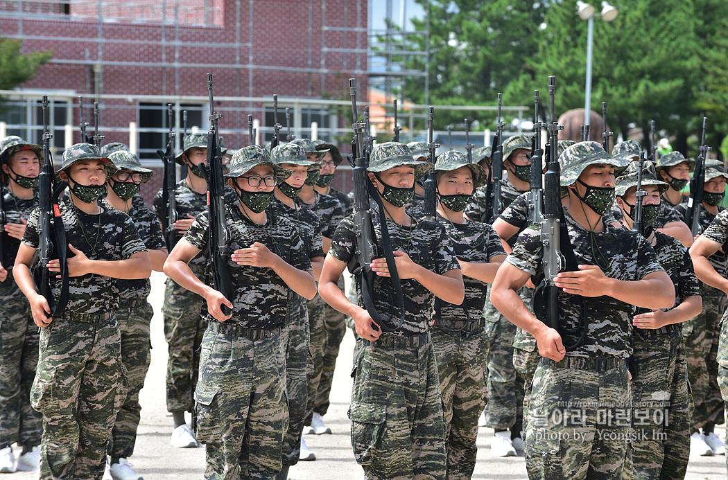 해병대 신병 1261기 1교육대 3주차 훈련모음_5535.jpg