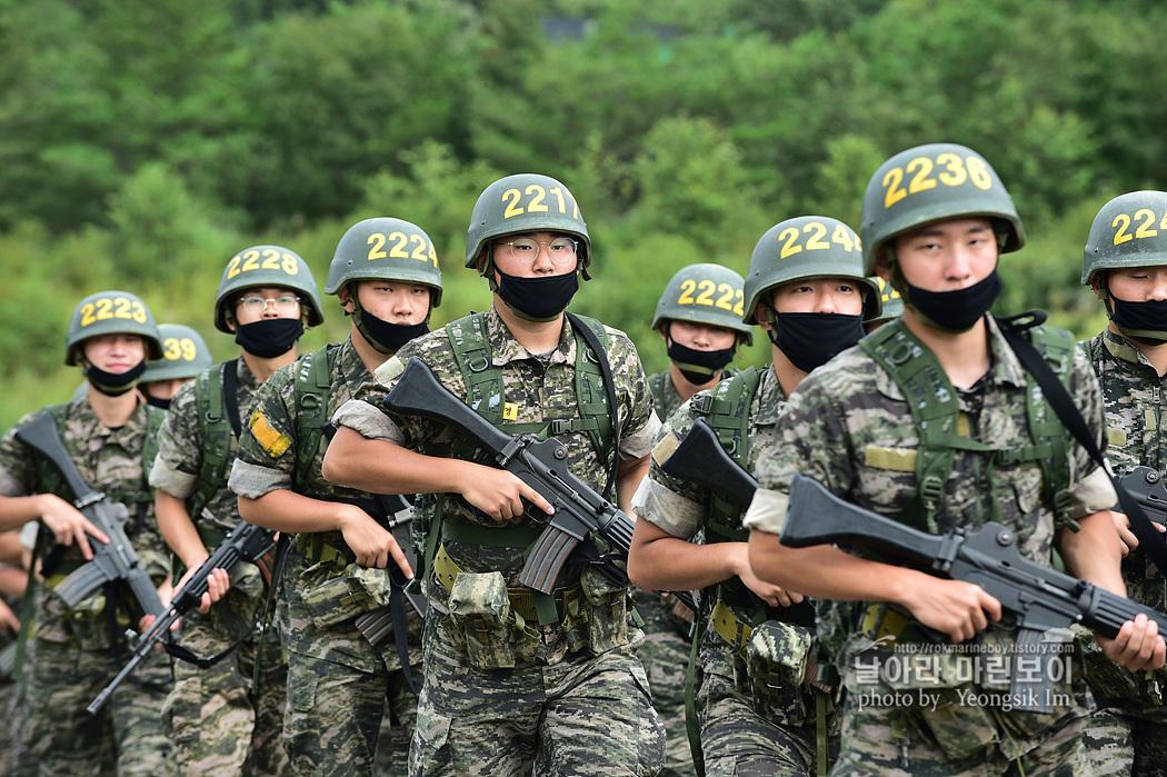 해병대 신병 1261기 2교육대 3주차 훈련모음_5708.jpg