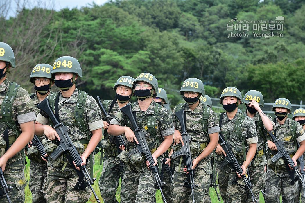 해병대 신병 1261기 2교육대 3주차 훈련모음_5746.jpg