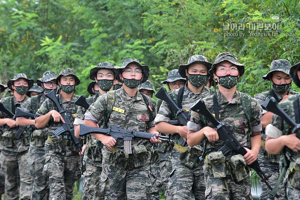 해병대 신병 1261기 1교육대 3주차 훈련모음_5464.jpg