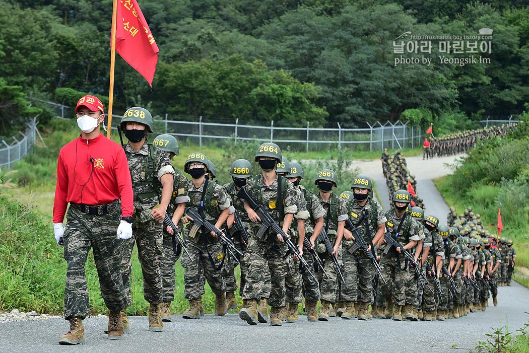 해병대 신병 1261기 2교육대 3주차 훈련모음_5724.jpg