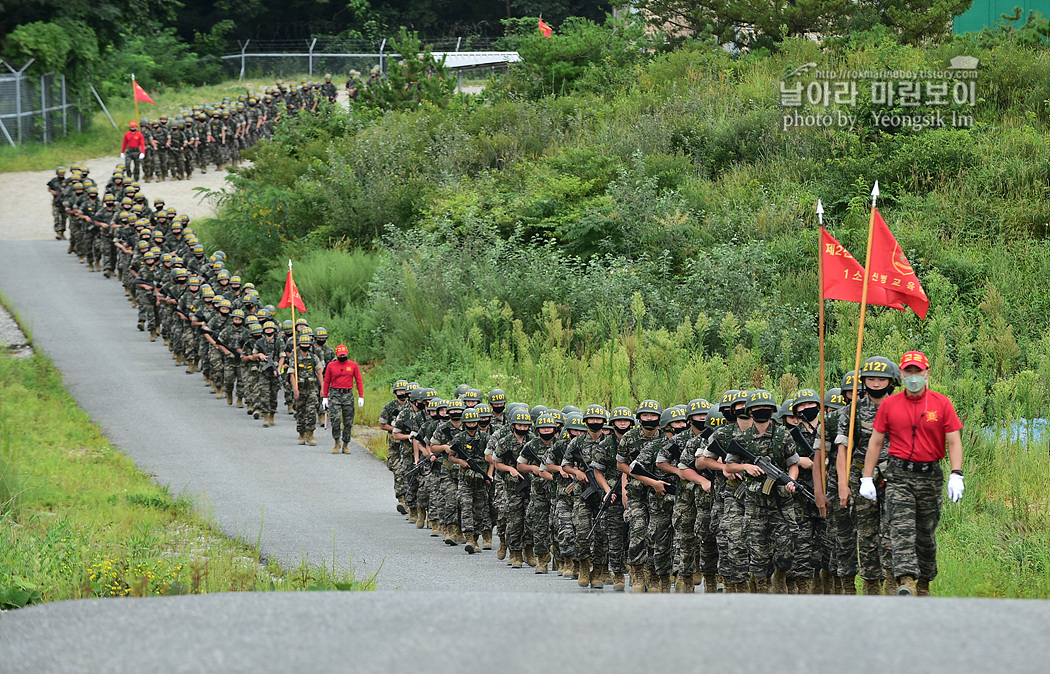 해병대 신병 1261기 2교육대 3주차 훈련모음_5697.jpg