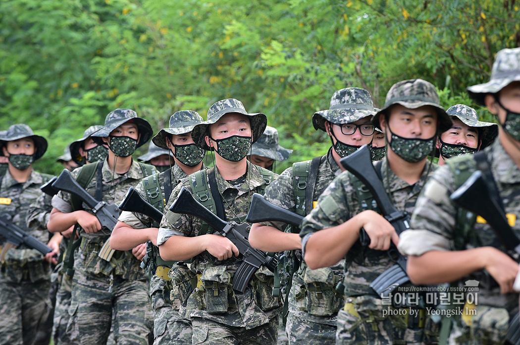 해병대 신병 1261기 1교육대 3주차 훈련모음_5465.jpg