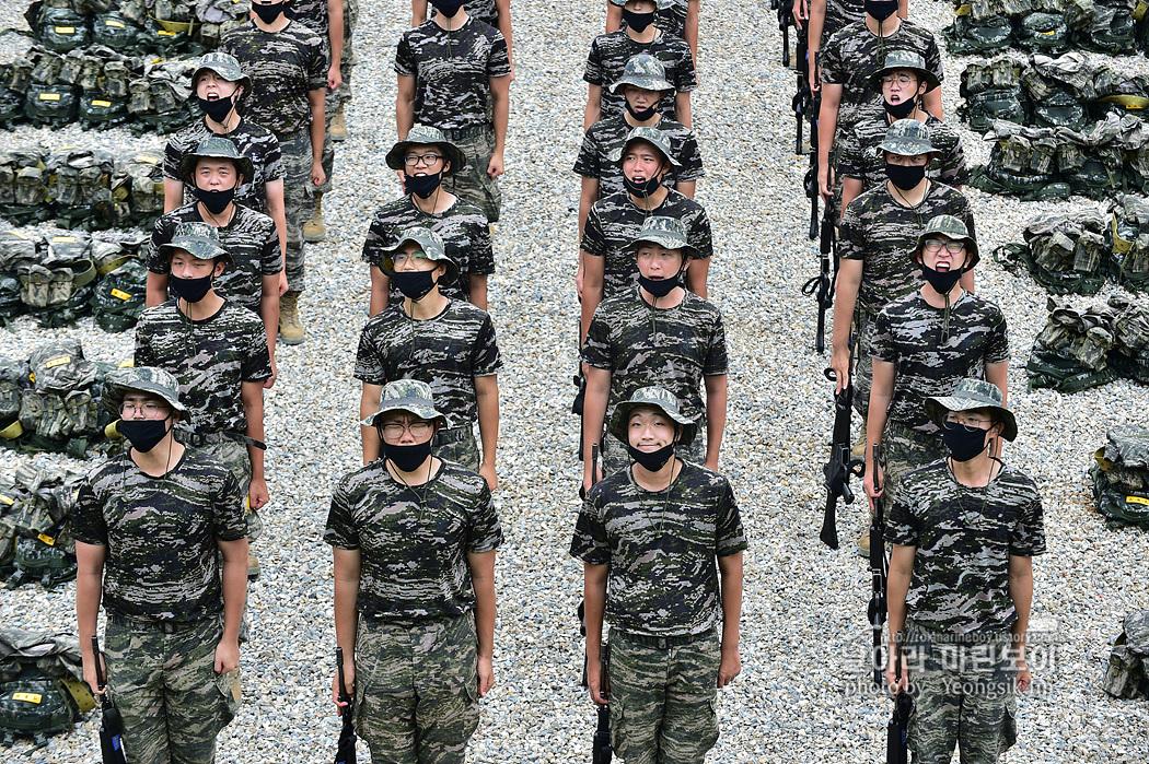 해병대 신병 1261기 2교육대 3주차 훈련모음_5658.jpg