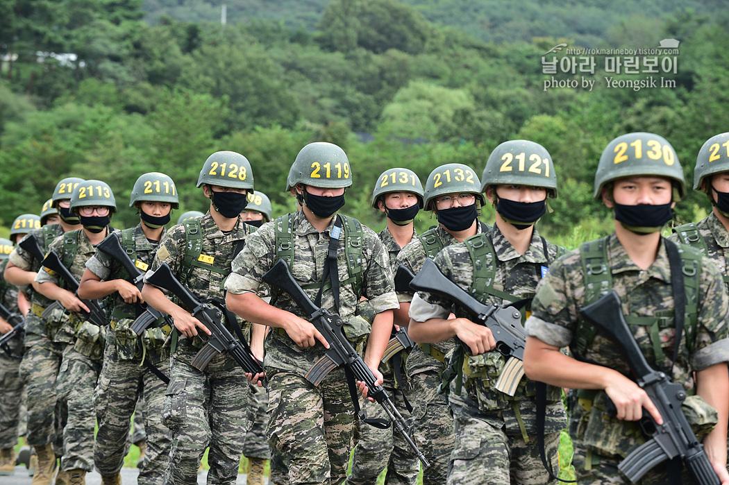 해병대 신병 1261기 2교육대 3주차 훈련모음_5704.jpg