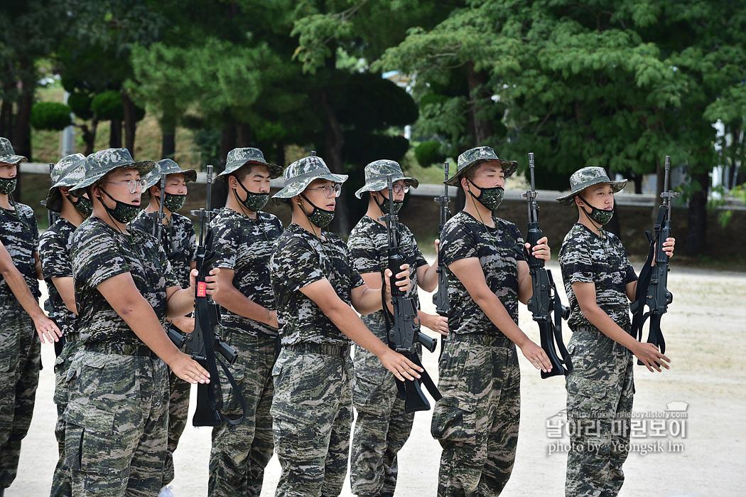 해병대 신병 1261기 1교육대 3주차 훈련모음_5545.jpg