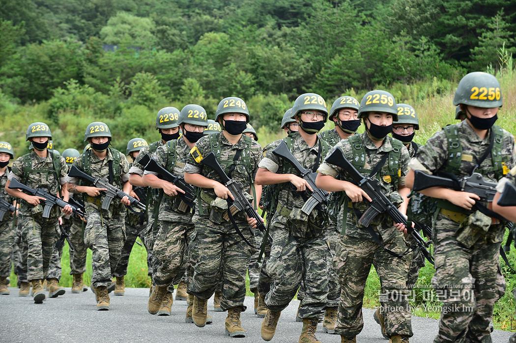 해병대 신병 1261기 2교육대 3주차 훈련모음_5707.jpg