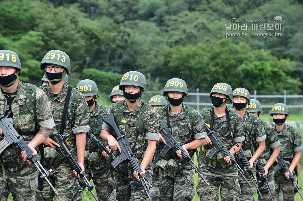 해병대 신병 1261기 2교육대 3주차 훈련모음_5749.jpg