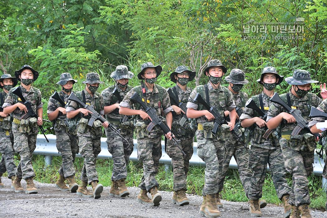 해병대 신병 1261기 1교육대 3주차 훈련모음_5492.jpg