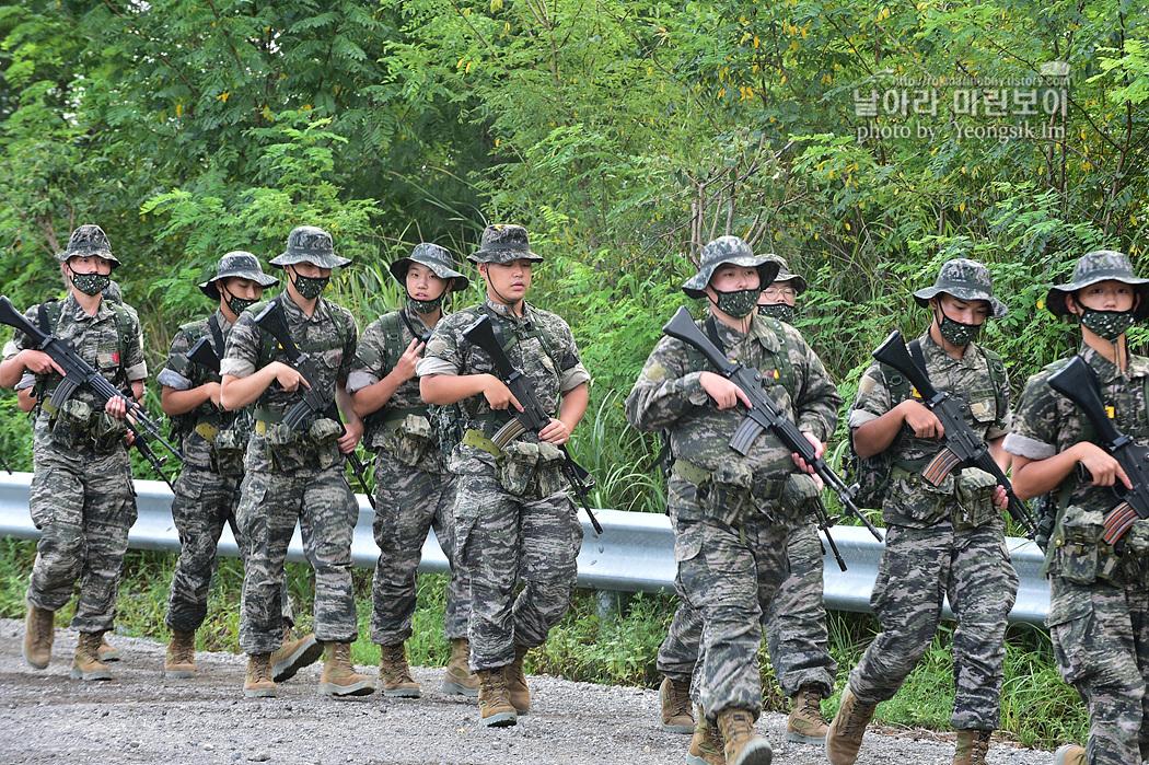 해병대 신병 1261기 1교육대 3주차 훈련모음_5487.jpg