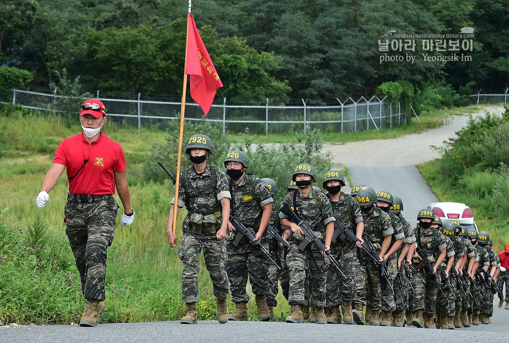 해병대 신병 1261기 2교육대 3주차 훈련모음_5744.jpg