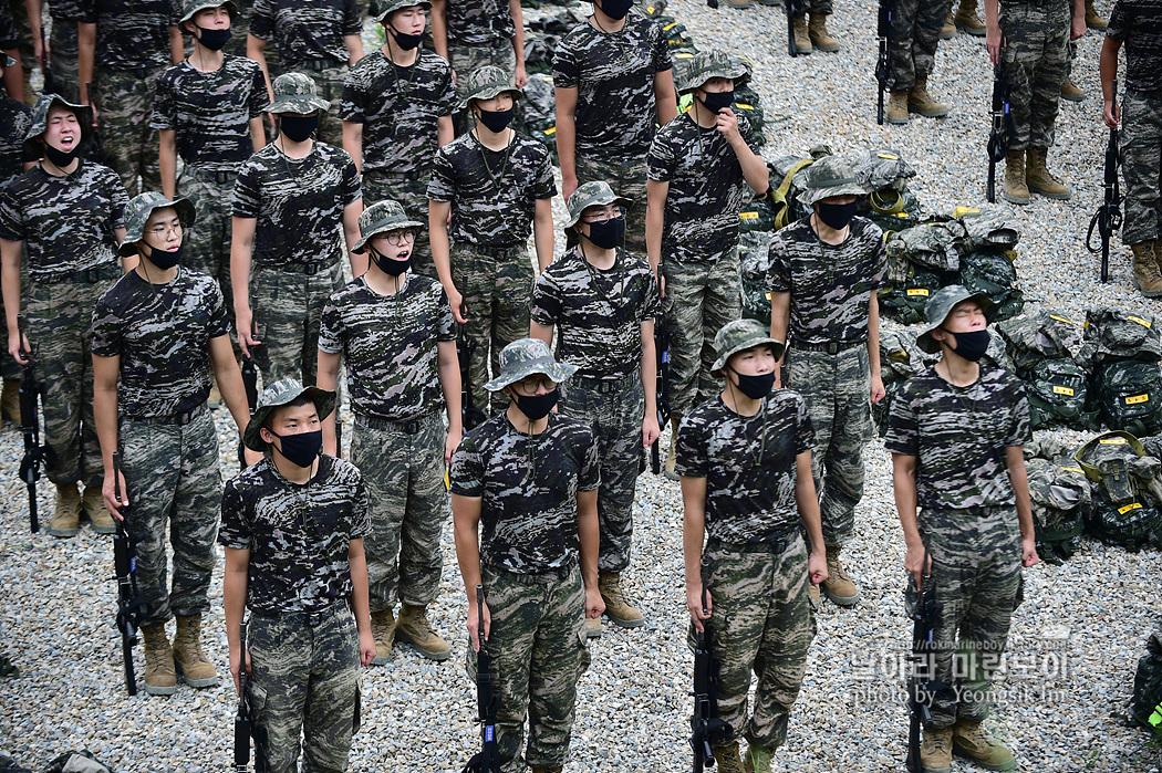 해병대 신병 1261기 2교육대 3주차 훈련모음_5632.jpg