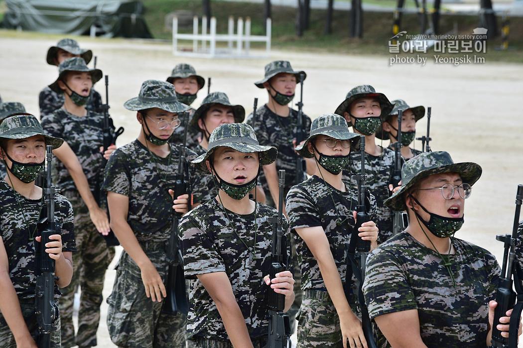 해병대 신병 1261기 1교육대 3주차 훈련모음_5549.jpg