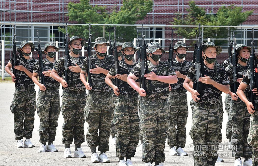 해병대 신병 1261기 1교육대 3주차 훈련모음_5534.jpg