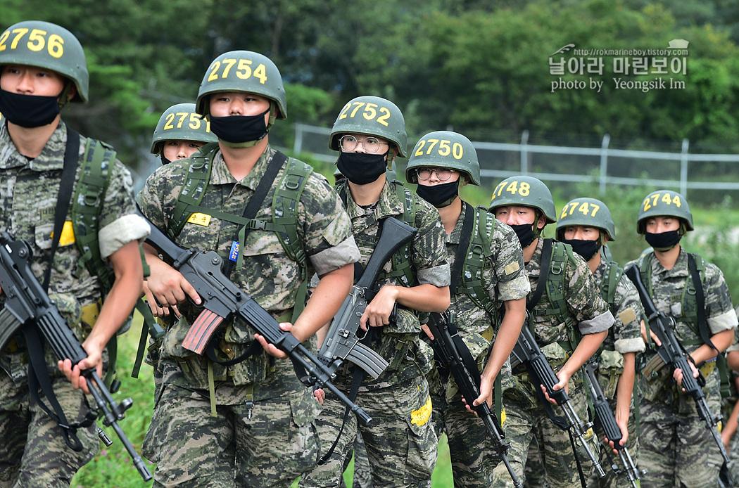 해병대 신병 1261기 2교육대 3주차 훈련모음_5732.jpg