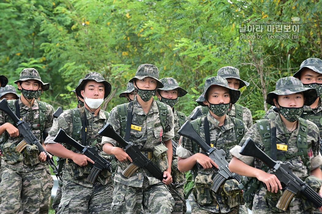해병대 신병 1261기 1교육대 3주차 훈련모음_5473.jpg