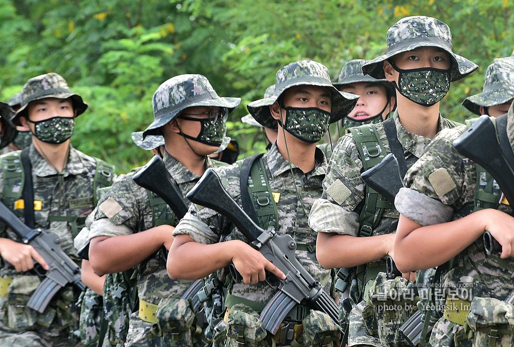 해병대 신병 1261기 1교육대 3주차 훈련모음_5481.jpg