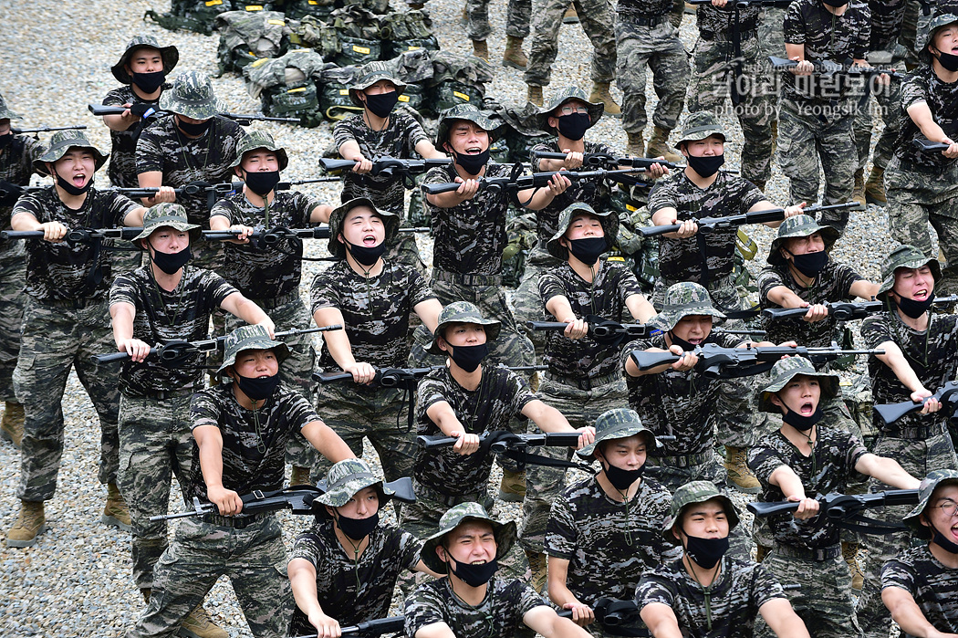 해병대 신병 1261기 2교육대 3주차 훈련모음_5621.jpg