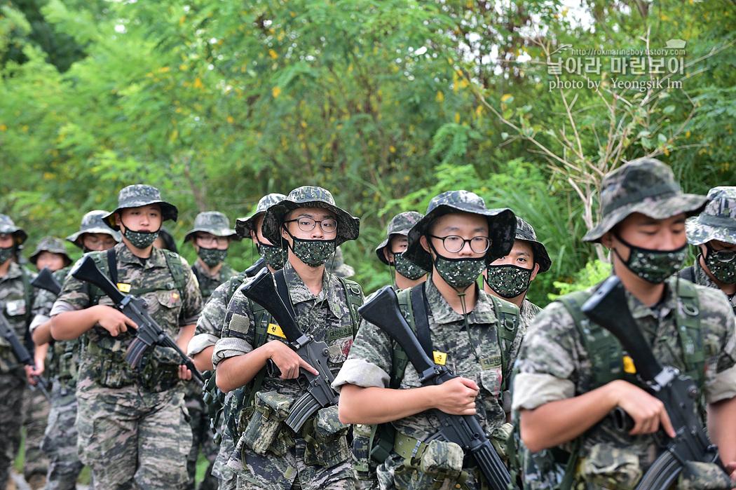 해병대 신병 1261기 1교육대 3주차 훈련모음_5462.jpg