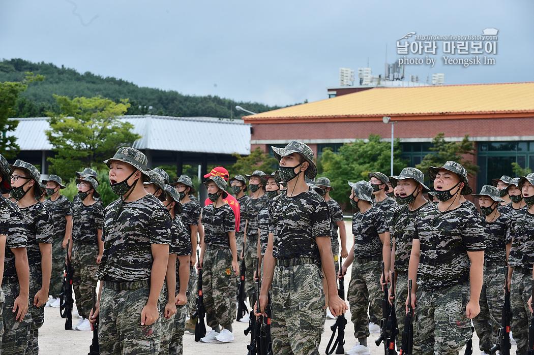 해병대 신병 1261기 1교육대 3주차 훈련모음_5564.jpg