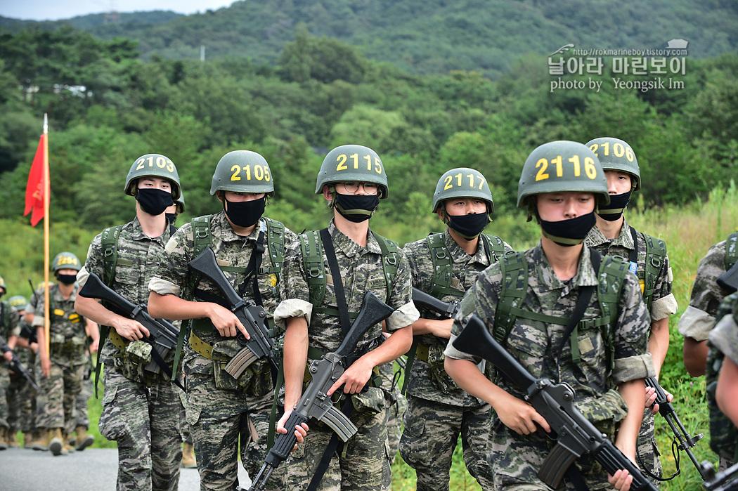 해병대 신병 1261기 2교육대 3주차 훈련모음_5705.jpg