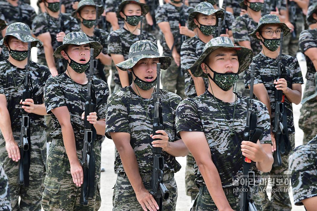 해병대 신병 1261기 1교육대 3주차 훈련모음_5547.jpg