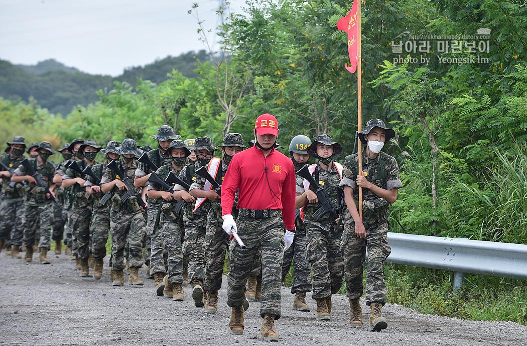 해병대 신병 1261기 1교육대 3주차 훈련모음_5467.jpg